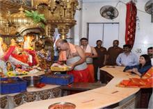 दीपिका ने छपाक की रिलीज के दिन सिद्धिविनायक मंदिर में लिया बप्पा का आशीर्वाद