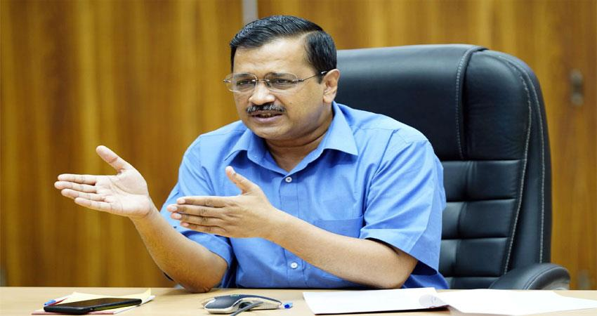 ban-on-crackers-on-diwali-arvind-kejriwal-announced-in-view-of-pollution-in-delhi
