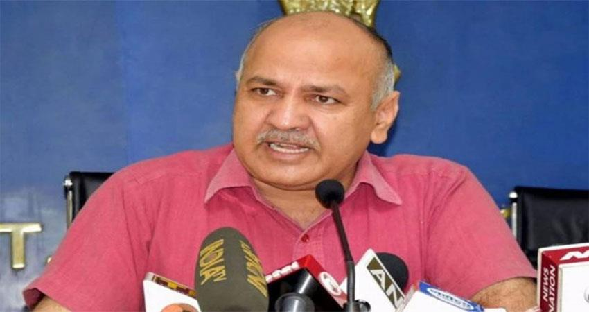 aam-aadmi-party-leader-manish-sisodia-is-reaching-ayodhya-to-visit-ramlala