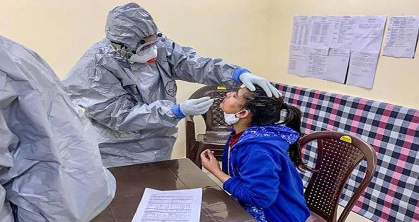 one more case coronavirus delhi total number infected raise to 43 in india