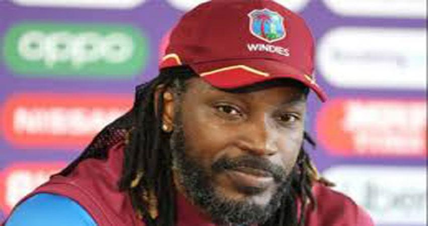 chris gayle''''s pain on racism, said- i have also suffered musrnt