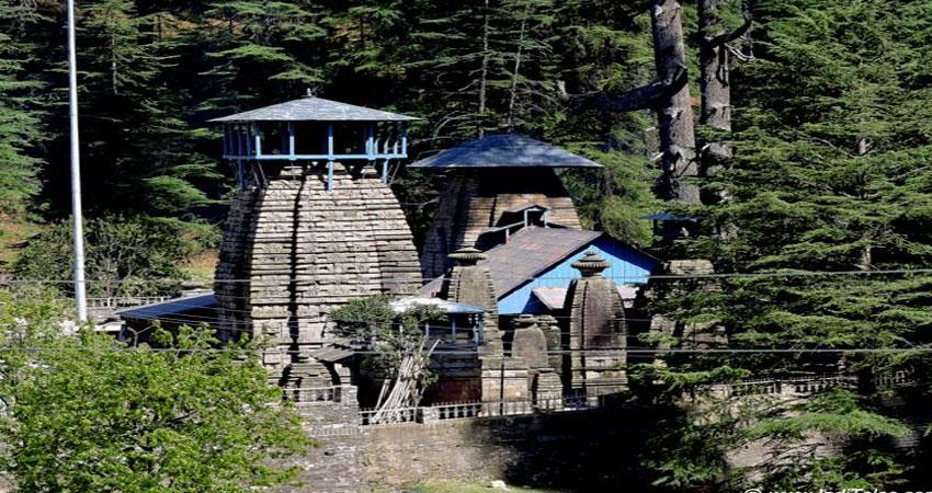 hidden facts of uttarakhand almora jageshwar temple