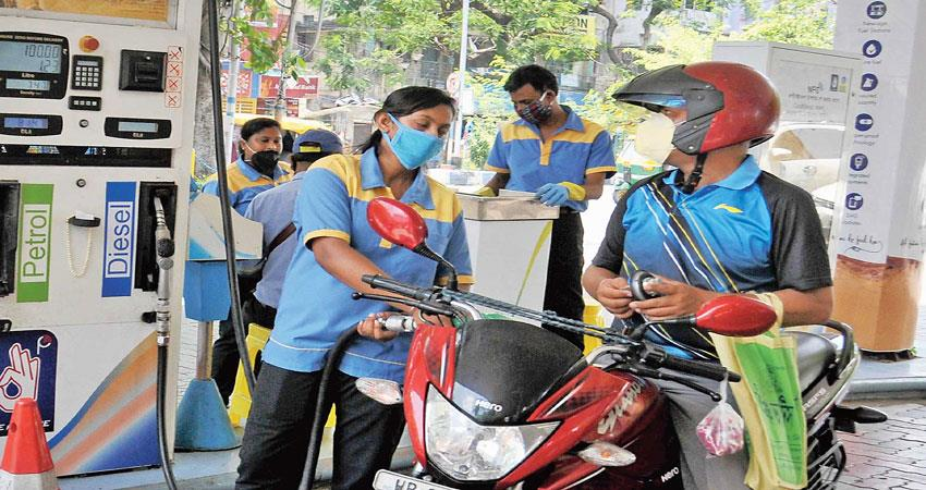 not only india, diesel is costlier than petrol in 126 countries of the world musrnt