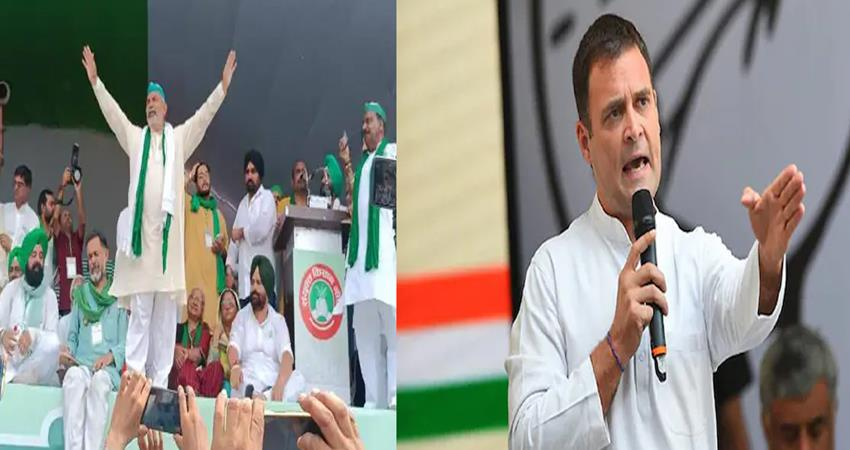 rahul-gandhi-said-in-support-of-farmers-strong-and-fearless-the-creator-of-india-s-destiny-prshnt