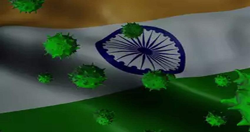 coronavirus in india peak period 18th may covid19 pragnt