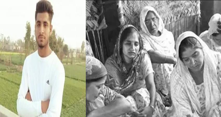 punjab 3 generations of same family committed suicide due to debt burden