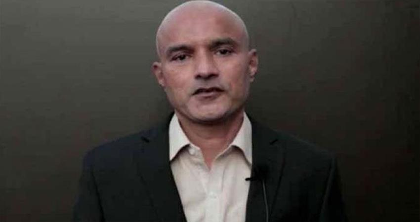 consular access talks with kulbhushan jadhav but pakistan shows real face