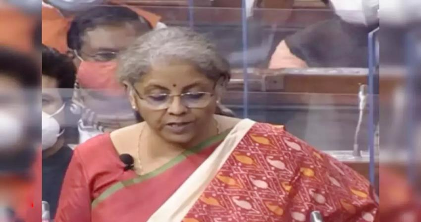 budget 2021 10 big things in the budget of fm nirmala sitharaman in parliament pragnt