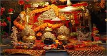 नवरात्र के 3 दिनों में 15 हजार श्रद्धालुओं ने लगाई मां के समक्ष हाजिरी