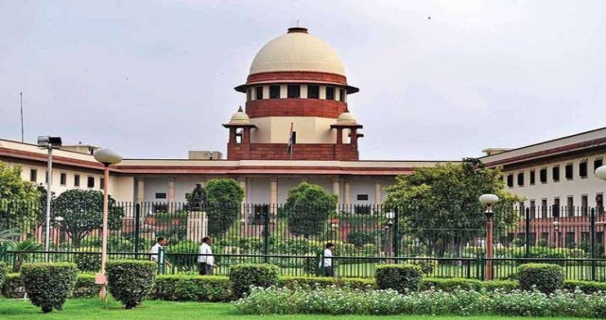 Demand to declare Sharia law unconstitutional in Supreme Court sohsnt