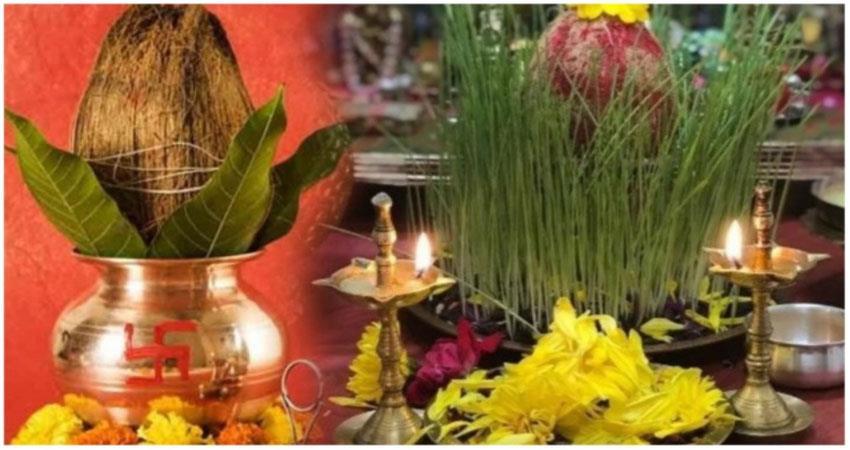 ''''''''navratri'''''''' symbolizing devotion and power of adi shakti musrnt