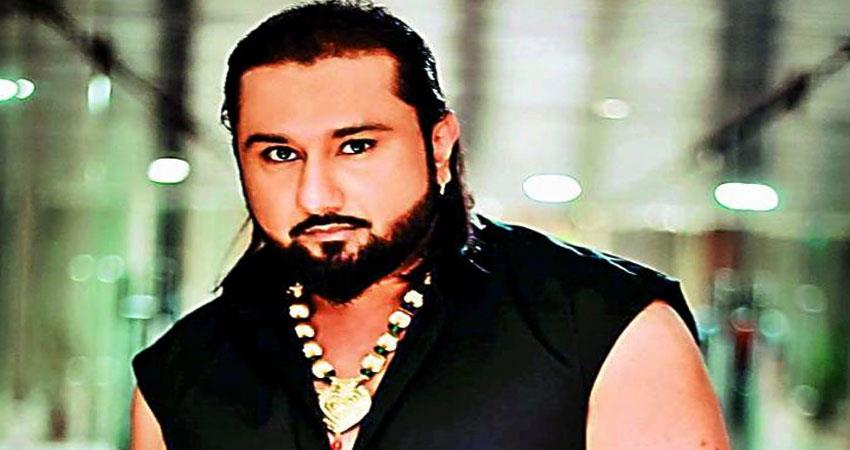 honey singh talk about his awards