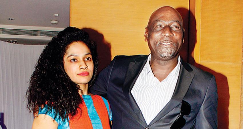 masaba-gupta-neena-gupta-and-viv-richards-family-reunion-on-viv-richards-66th-birthday