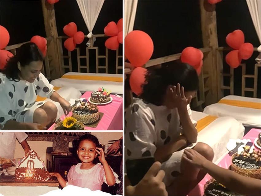 swara bhasker bdy video went viral sosnnt