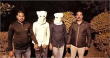 फरीदाबाद गैंगरेप में पुलिस को हाथ लगी कामयाबी, पकड़े गए दो आरोपी