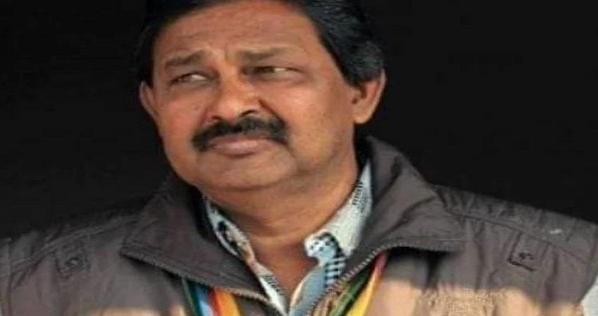 former hockey player ravinder pal singh died by corona infection kmbsnt