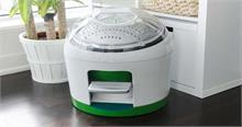 जानिए कैसे बिना बिजली के कपड़े धो सकेंगे आप, ये मशीन करेगी मदद