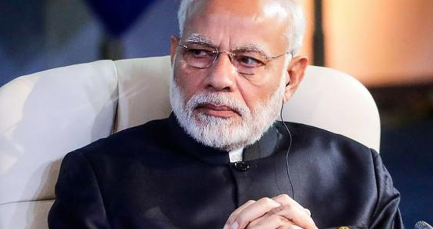 cbdt asked all income tax authorities to settle complaints before narendra modi review