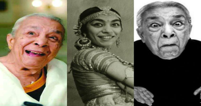 ZOHRA MUMTAZ SEGAL - (APRIL 27 1912 – JULY 10 2014 )