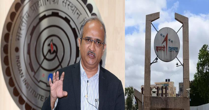 iit-delhi-to-set-up-space-technology-cell-ram-gopal-announces-isro