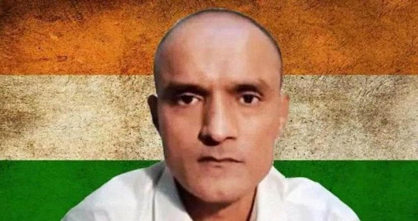 pakistan said did not try to connect jadhav case with other issues djsgnt