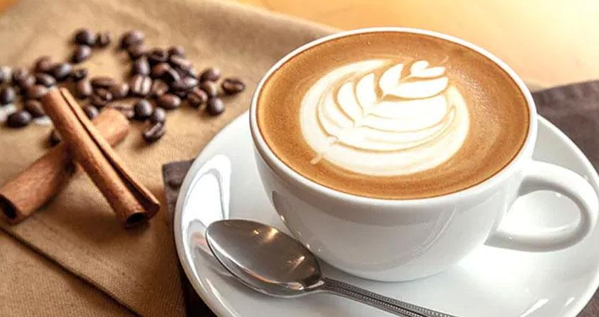 drinking coffee with empty stomach can cause many diseases