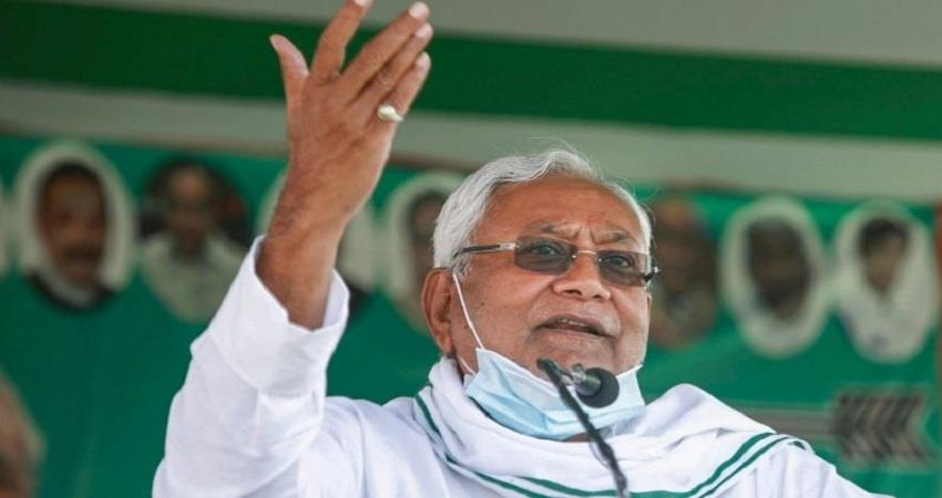 15 mlas can take oath as minister with nitish kumar sohsnt