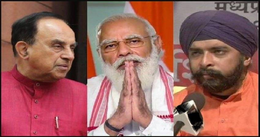 pm-has-no-role-in-ram-mandir-says-subramanian-swamy-prsgnt