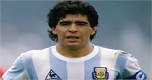 60 साल की उम्र में हुआ दिग्गज फुटबॉलर डिएगो मारडोना का निधन, बॉलीवुड सेलेब्स ने कहा- RIP Legend