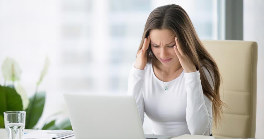 स्ट्रेस घटाने के ये तरीके करते हैं उल्टा असर, बढ़ाते हैं तनाव -  these-ways-of-reducing-stress-are-reversed-stress-enhances-stress