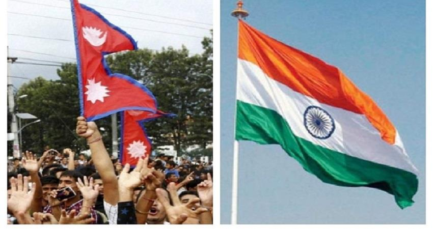 india china clash nepal rail line bri nepal china rail project sobhnt