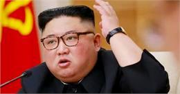 उ. कोरिया के तानाशाह 'किम-जोंग-उन' की ऊलजलूल हरकतें