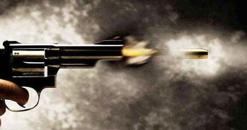textile businessman shot dead in agra
