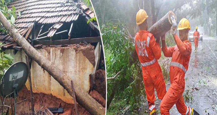 nivar killed 5 people destroyed 101 houses another cyclone state alert anjsnt