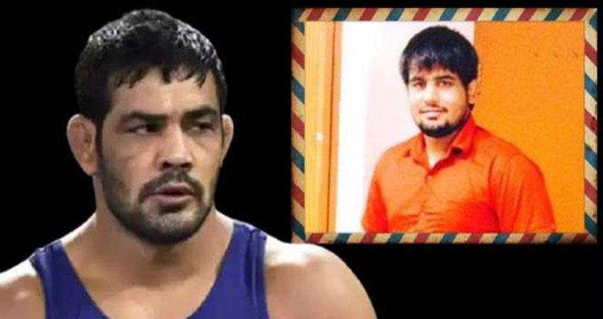 one more arrest in the wrestler sagar murder case rohit karor arrested prshnt