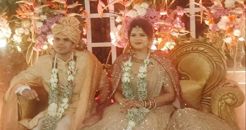 pankhuri and sp leader anil yadav married ex wife has many allegations
