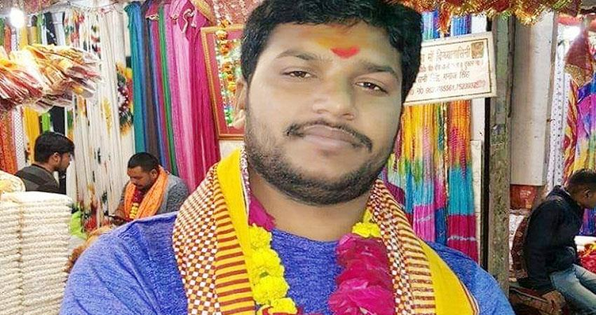 bihar bjym district general secretary shot dead in begusarai police investigating case prshnt