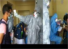 Coronavirus: छावला क्वैरंटाइन कैंप पहुंचे इटली से लाए गए 263 भारतीय, शुरू हुई जांच
