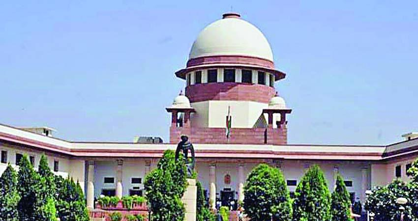 indian judiciary under the clutches of pending cases