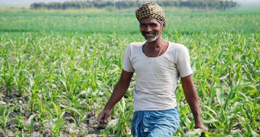 budget 2021 farmers get big deal increased agricultural loan limit prshnt