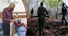 नक्सल अटैकः साथी का खून रोकने को बलराज सिंह ने खोल दी अपनी पगड़ी, पढ़ें ये साहस भरी दास्तां