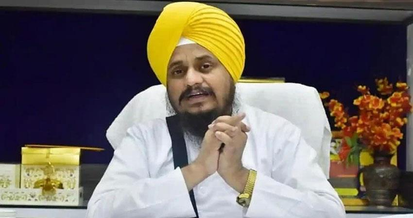 notice-issued-to-giani-harpreet-singh-for-breaking-corona-rules-in-britain-musrnt