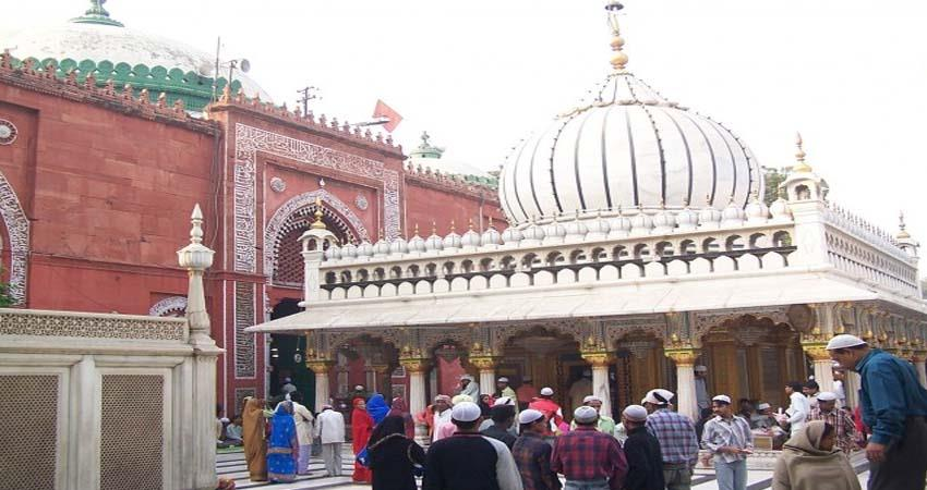 illegal-construction-in-hazrat-nizamuddin-aulia-dargah