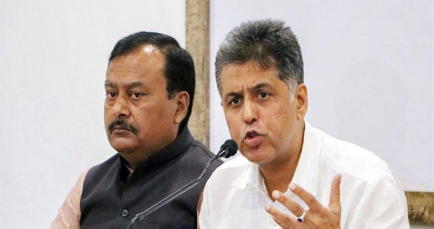 manish tewari''''s taunt on kanhaiya joining congress musrnt