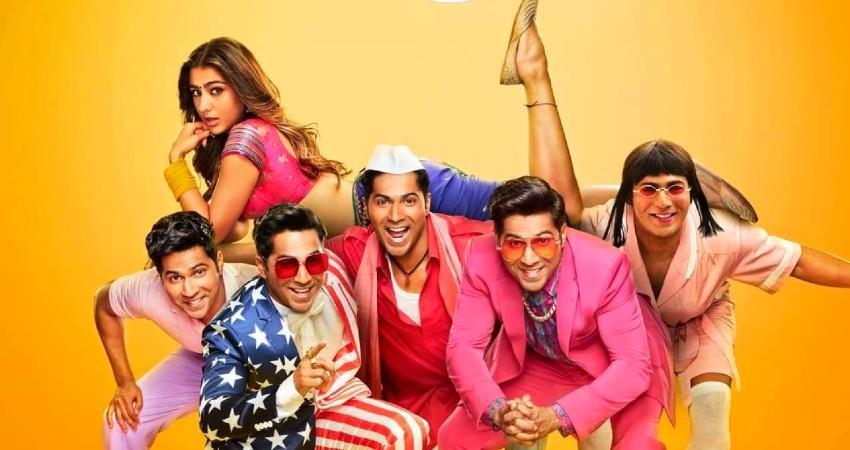coolie no 1 cast varun dhawan jackky bhagnani vijay subramaniam exclusive interview aljwnt