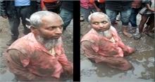 एक बार फिर Mob Lynching के घेरे में आया असम, मुस्लिम बुजुर्ग को जबरन खिलाया सुअर का मीट