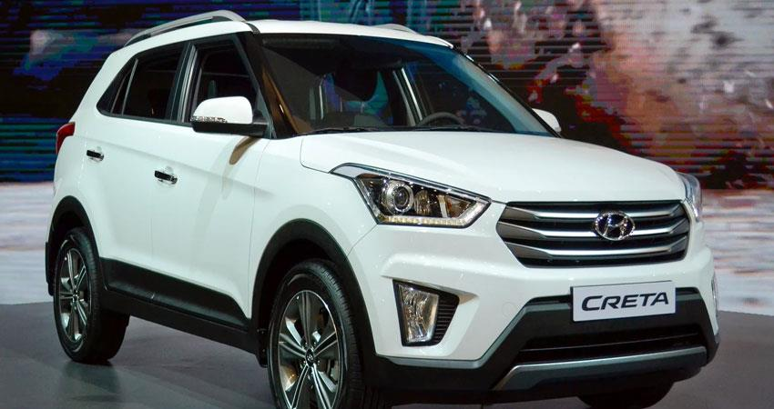 hyundai creta cabin first picture has been viral
