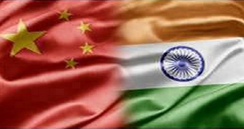 meeting of top leaders and national security leadership on india china border dispute sohsnt