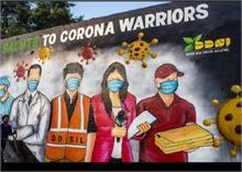 चीनी वैज्ञानिकों का Corona Virus को लेकर दावा- भारत ने दुनियाभर में फैलाया वायरस