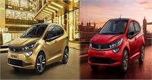 टाटा मोटर्स अपने न्यू मॉडल टाटा अल्ट्रोज को न्यू ईयर 2020 में करेगी लॉन्च